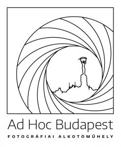 Ad Hoc Budapest Fotográfiai Alkotóműhely logo