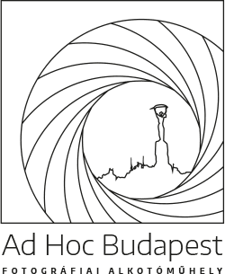 Ad Hoc Budapest Creative Photography Hub Association