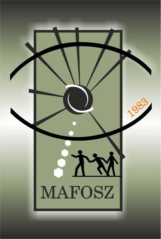 logo of MAFOSZ