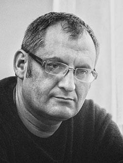 Igor Rabiner